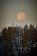 Hunting for the SUPERMOON