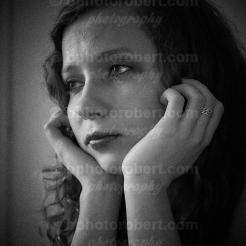 Portrait Anna I