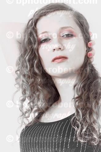 Portrait Anna III
