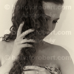 Portrait Anna V