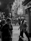 Crazy Night in Dublin